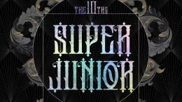 SUPER JUNIOR House Party Cover