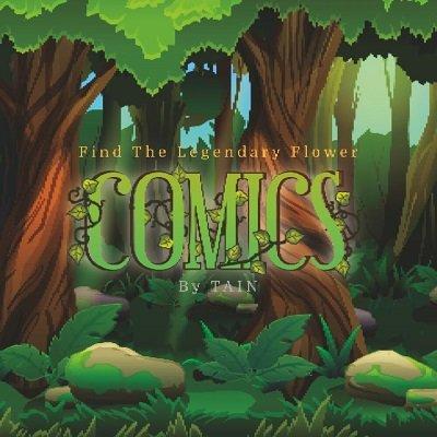 TAIN COMICS Cover