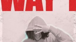 WAY1 Knock Knock Cover