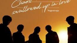 DAY6 7th Mini Album Cover