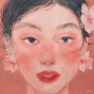 Dept Cherry blossom Cover