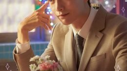 Lee Won Seok Oh My Lady Lord OST Part 3 Cover