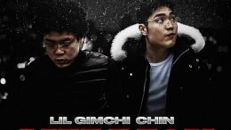 LIL GIMCHI MILLION Cover