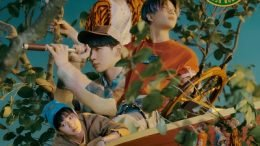 SHINee 7th Repackage Cover
