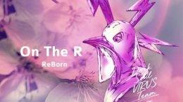 DarkSoul VIRUS On the R ReBorn Cover