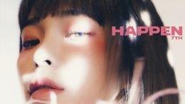 Heize HAPPEN Cover