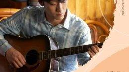 Jung Joonil Youth of May OST Part 6 Cover