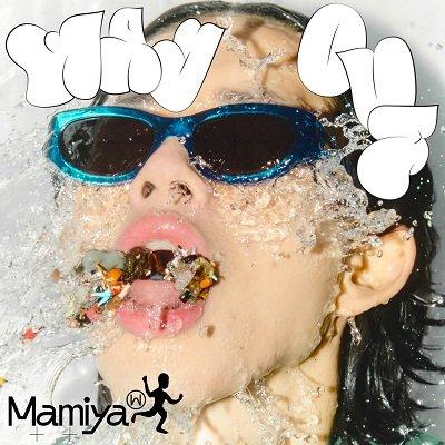 Mamiya Way Out Cover