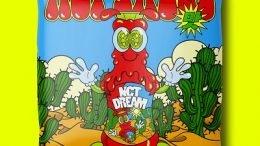 NCT DREAM 1st Album Cover
