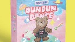 OH MY GIRL Dun Dun Dance Cover
