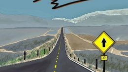 Reve Road The Two Ways of Life Cover