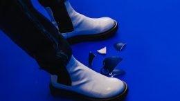 SHAUN 0055b7 Album Cover