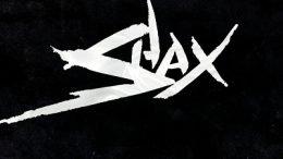 SHAX MALO Cover