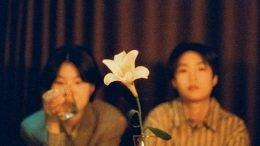 Shin Onyu & Kim Kang Hummingbird Cover