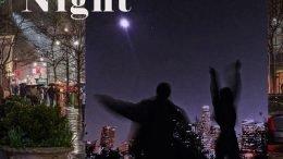 Vanilla Mousse City Night Cover