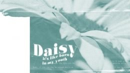 wave to earth daisy Cover