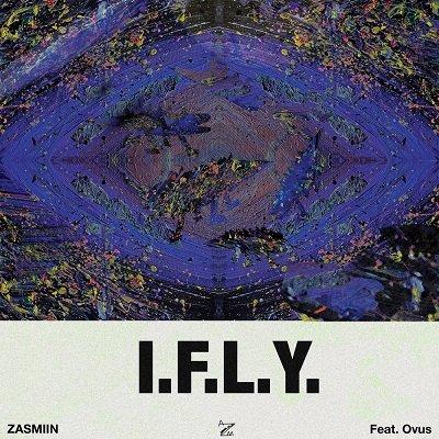 ZASMIIN IFLY Cover