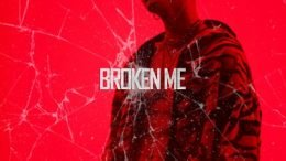 BM Broken Me Cover