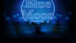 BTOB Blue Moon Cinema Ver Cover