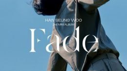 Han Seung Woo See you again Cover