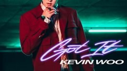 KEVIN WOO Got It Cover