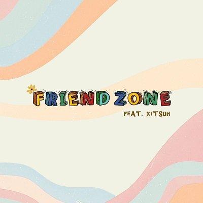 leanon Friend Zone Cover
