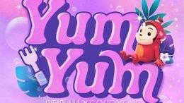 LOONA YUM-YUM Cover