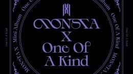 Monsta X One Of A Kind Cover