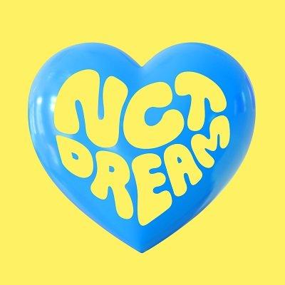 NCT DREAM 1st Album Repackage Cover