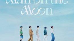 NFlying Moonshot Cover