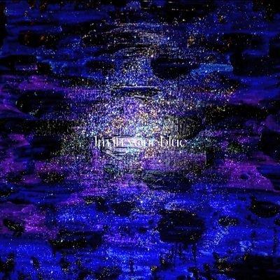 OL vine Blue City Cover