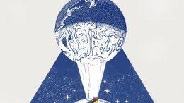 ONEWE Planet Nine Alter Ego Album Cover
