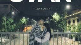 OVAN I Am Yours Cover