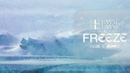 Rlervine Freeze Cover