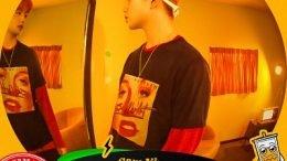 Sam Kim The Juice Cover