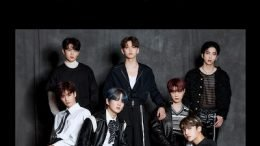 UP10TION SPIN OFF Cover