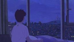 Yun Seok Cheol If It were a Dream Cover