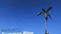 benkidish Summer Blue Cover
