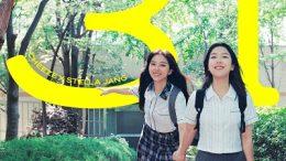 CHEEZE & Stella Jang 31 Cover