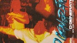 Don Mills & Dbo & DAKSHOOD G G POW Cover