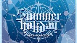 Dreamcatcher Summer Holiday Album Cover
