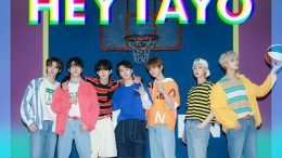 ENHYPEN HEY TAYO Cover