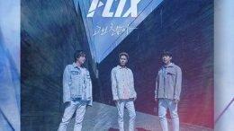 FL1X Ill Be OK Cover