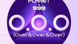 Girls Planet 999 OOO OverOverOver Cover