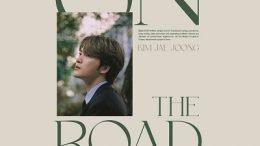 KIM JAE JOONG Were Cover