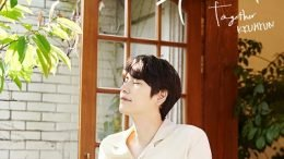 KYUHYUN Together Cover