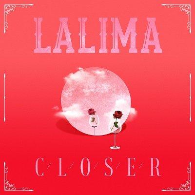 LA LIMA Closer Cover