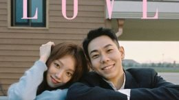 Lee Sung Kyoung & Loco Love Cover