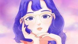 Park Se Eun IFFY Cover