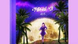 Park So Yeon Beautiful Night Cover